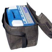 Atra AKUMULATOR ROZ Batterietasche Schutzbezug