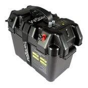Miganeo Batteriebox für Elektro Bootsmotoren